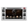 Штатное головное устройство Intro CHR-2440SF для Hyundai Santa Fe (09-12), купить за 23 805руб.