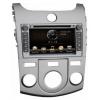 Штатное головное устройство Intro CHR-1890MC для KIA Cerato-3 manual condition (09-12), купить за 23 805руб.
