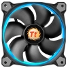 Кулер Thermaltake Riing 12 LED RGB (CL-F042-PL12SW-A), купить за 1 390 руб.