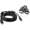 ������ 5bites HDMI 19M/M 1.4V+3D/Ethernet, 5 � (APC-014-050), ������ �� 520���.