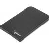 Корпус жесткого диска Gembird EE2-U3S-41, черный, купить за 530руб.