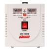 Стабилизатор напряжения PowerMan AVS 1500M 1500VA, купить за 2 385руб.