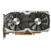 ���������� geforce Zotac GeForce (ZT-P10600B-10M)  6144Mb 192b DDR5 D-DVI+HDMI, ������ �� 23 080 ���.