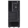 корпус Corsair Carbide Series 100R (CC-9011075-WW) Black без б.п.