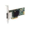 Контроллер LSI Logic 9207-8e SGL LSI00300 (H5-25427-00), купить за 25 970руб.