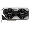 ���������� geforce Palit GeForce GTX 1060 1506Mhz PCI-E 3.0 6144Mb 8000Mhz 192 bit 2xDVI HDMI (NE51060015J9-1060J), ������ �� 21 755 ���.