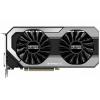 ���������� geforce Palit GeForce GTX 1060 1506Mhz PCI-E 3.0 6144Mb 8000Mhz 192 bit 2xDVI HDMI (NE51060015J9-1060J), ������ �� 21 755���.