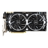 ���������� GeForce MSI GeForce GTX 1080 1657Mhz PCI-E 3.0 8192Mb 10010Mhz 256 bit DVI HDMI HDCP