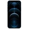 Смартфон Apple iPhone 12 Pro 128GB (MGMN3RU/A), тихоокеанский синий, купить за 91 000руб.