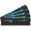 Модуль памяти HyperX FURY RGB HX432C16FB4AK4/64, 3200MHz 64Gb, купить за 30 840руб.