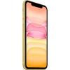 Смартфон Apple iPhone 11 64GB 2020 (MHDE3RU/A), желтый, купить за 53 050руб.