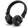 Наушники Marshall Major IV Bluetooth, черный (1005773), купить за 11 040руб.