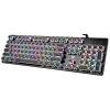 Клавиатуру CROWN MICRO  CMGK-903 игровая, купить за 3250руб.
