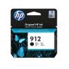 Картридж для принтера HP 912 черный, купить за 1610руб.