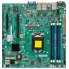 Supermicro MBD-X10SLM+-F-O (Intel C224/1xLGA1150/4xDDR3 DIMM/microATX/USB 3.0), ������ �� 14 390���.