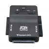 AgeStar 3FBCP1 USB3.0 to all IDE +SATA devices, купить за 1 535 руб.