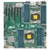 SuperMicro MBD-X10DRI-O серверная, купить за 27 935руб.