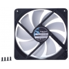 ����� Fractal Design Silent Series R3 140mm (FD-FAN-SSR3-140-WT), ������ �� 865 ���.