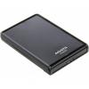 Жесткий диск A - Data AHV620 - 500GU3 - CBK, черный, купить за 3270руб.