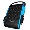 Жесткий диск A - Data AHD720 - 2TU3 - CGR, синий, купить за 7 470руб.
