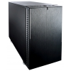 Корпус Fractal Design Define Nano S Black FD-CA-DEF-NANO-S-BK без БП, купить за 4 870руб.