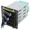 """Серверный аксессуар Корзина для HDD Chenbro 3.5"""", 6G mini-SAS BP,SR209/SR105 (84H220910-078), купить за 2 910руб."""