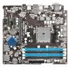 ����������� ����� ASRock FM2A88M Pro3+ (mATX, FM2, AMD A88X, 4xDDR3), ������ �� 4 140���.