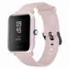 Умные часы Amazfit BIP S Lite A1823 розовые, купить за 3340руб.