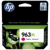 Картридж для принтера HP 963XL (3JA28AE) пурпурный, купить за 2540руб.