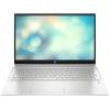 Ноутбук HP Pavilion 15-eh0010ur, Серебристый, купить за 39 420руб.