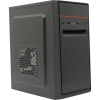 Корпус компьютерный ExeGate BAA-107U mATX, AAA350, 80мм, купить за 2055руб.