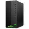 Фирменный компьютер HP Pavilion Gaming TG01-0046ur (215Q2EA) черный, купить за 56 900руб.