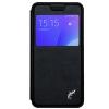 G-case Slim Premium для Samsung Galaxy A3 (2016), черный, купить за 995руб.