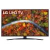Телевизор LG 43UP81006LA Smart, 43