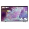 Телевизор Samsung QE55Q60A черный, купить за 65 020руб.