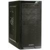 Корпус компьютерный Exegate QA-412U 450W (EX272746RUS) черный, купить за 2730руб.