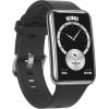 Умные часы Huawei Watch Fit Elegant (TIA-B29) 55026301, черные, купить за 7830руб.