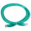 Кабель-переходник lan (патчкорд) Neomax NM13601-020G, зеленый, купить за 215руб.
