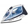 Утюг Polaris PIR2483K, белый/синий, купить за 2835руб.