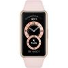 Фитнес-браслет Huawei Band 6 розовый, купить за 3425руб.