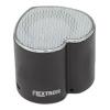 Портативная акустика Flextron F-CPAS-328B1-BK, черная, купить за 760руб.