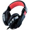Гарнитура для пк Marvo H8329, черно-красная, купить за 1 085руб.
