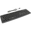 Клавиатура Gembird KB-8320U-BL, черная, купить за 375руб.