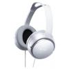 Наушники Sony MDR-XD150, бело-серебристые, купить за 1440руб.