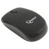 Мышку Gembird MUSW-216, черная, купить за 480руб.