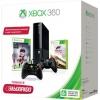 ������� ��������� Microsoft Xbox 360 500Gb + Forza Horizon 2 + FIFA 16 + ��������� �������, ������, ������ �� 0���.