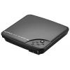 портативный DVD-плеер SUPRA DVS-204X, черный