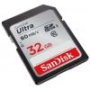 SanDisk Ultra SDHC Class 10 32GB, купить за 765руб.
