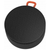 Портативную акустику Xiaomi Mi Outdoor Bluetooth Speaker Portable  XMYX04WM (X30496), черная, купить за 1560руб.