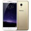 Смартфон Meizu MX6 4/32GB, золотистый, купить за 18 095руб.